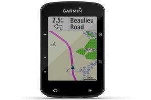 GARMIN EDGE 520 GPS plus