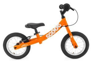 SCOOT ORANGE Balance