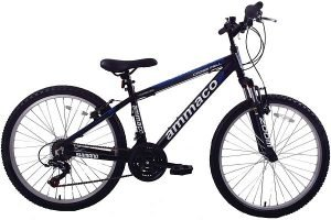Ammaco Crossfell Boys Mountain bike 24inch