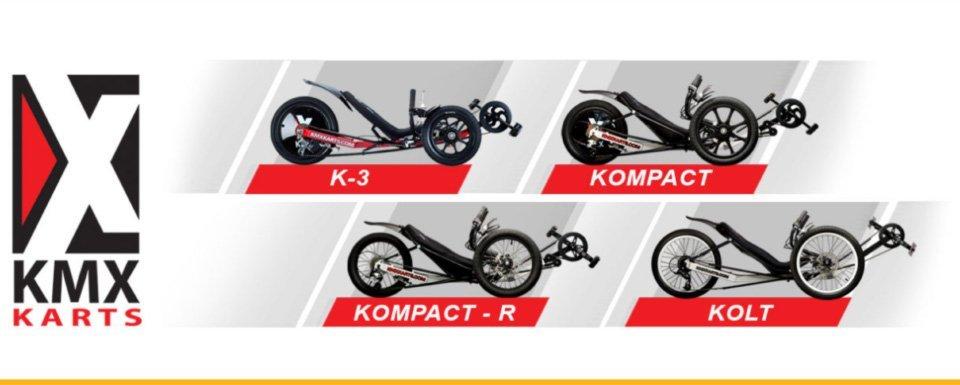 KMX Karts