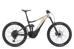 REIGN E+ 2 PRO ELECTRIC BIKE </br>2020