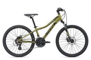 XTC JR DISC 24 KIDS BIKE </br>2020