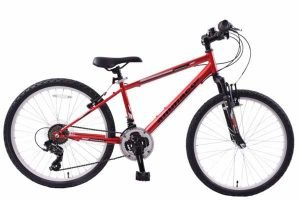 AMMACO MATTERHORN 24 BOYS MOUNTAIN BIKE