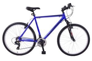 AMMACO CREEK MOUNTAIN, bike size: 16, 19, 21 inch