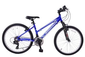AMMACO SIERRA LADIES MOUNTAIN BIKE 16, 19 inch