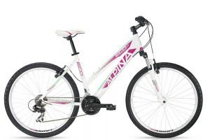 Kelly Alpina Eco 10 White/Pink
