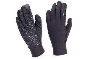 BBB Gloves RaceShield BWG-11 Black