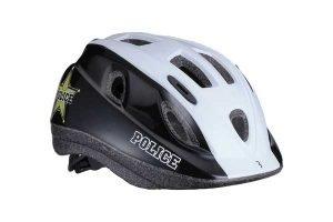 BBB Boogy kids helmets – police