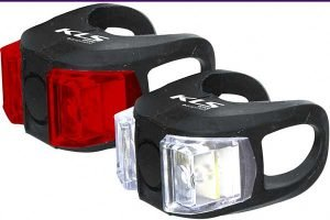 KLS Twins Set Bike Lights