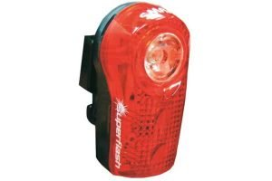 Smart Superflash 0.5 W Flashing Light