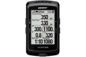 Giant Neostrack GPS Cycle