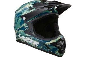 Lazer Phoenix+ Full Face MTB Helmet Green