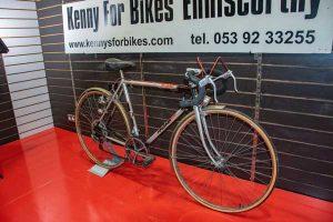 Vintage Bike – Raleigh Winner