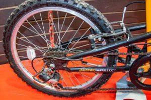 Kids Bike Apollo Stomp – Boys