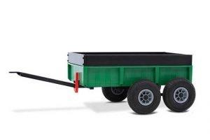 Berg tandem trailer XL