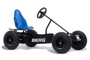 BERG XL B.PURE BLUE BFR