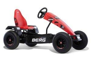 BERG XL B.SUPER RED
