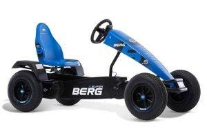 BERG XL B.SUPER BLUE