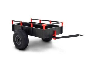 Berg trailer XL