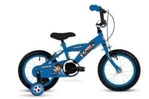 Bumper Goal 16″ Boys' Bike