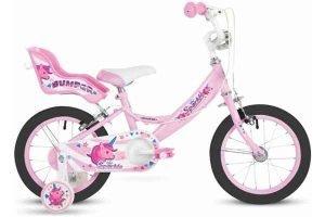 Bumper Sparkle 16″ Kids Bike