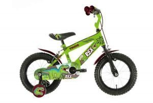 Townsend Rex 14″ Boys' Bike